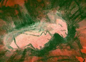 The Lamb by Annemarie Estor